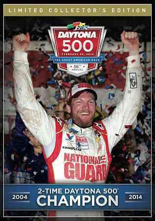 2014 DAYTONA 500 (DVD)