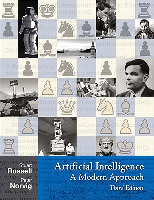 Artificial Intelligence By Russell, Stuart J./ Norvig, Peter