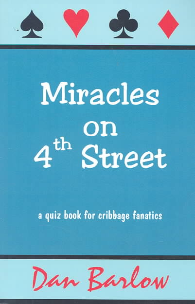 Miracles on 4th Street By Barlow, Dan